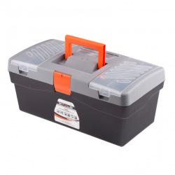 """Ящик для інструменту 420 х 220 х 180 мм (17 """"), пластиковий,  Stels (MIRI90704)"""