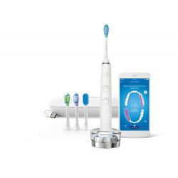 Зубна щітка Philips електрична HX9924 / 07 Sonicare DiamondClean Smart (HX9924/07)