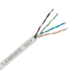 Кабель Legrand 4 Пари CAT 5е UTP PVC, м (632715)