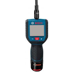 Камера Bosch наблюдения инспекционная GOS 10,8 V-LI, Аккумуляторная (0.601.241.00B)