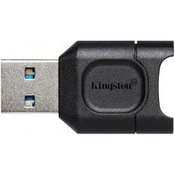 Кардридер Kingston USB 3.1 microSDHC/SDXC (MLPM)