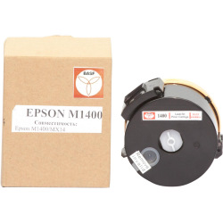 Картридж BASF заміна Epson C13S050650 Black (BASF-KT-C13S050650)