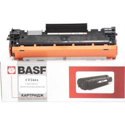 Картридж BASF замена HP 44A, CF244A (BASF-KT-CF244A)