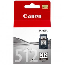 Картридж Canon PG-512Bk Black (2969B007)