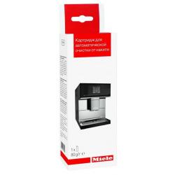 Картридж для автоматической очистки от накипи кофемашин Miele (DECALCCARTRIDGE)