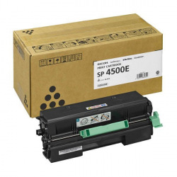 Картридж Ricoh SP 4500E Black (407340)