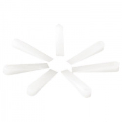 Клини для кладки плитки 30х6х5 мм, 200 шт,  SPARTA (MIRI880225)