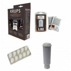 Комплект Krups для обслуживания кофемашин (XS530010)