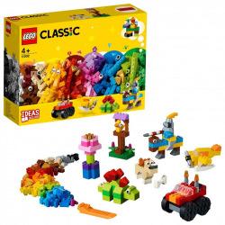 Конструктор LEGO Classic Базовий набор кубиков (11002)
