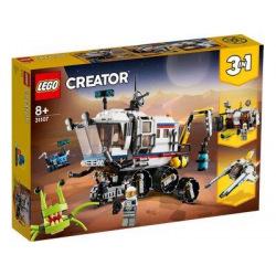 Конструктор LEGO Creator Исследовательский планетоход (31107)