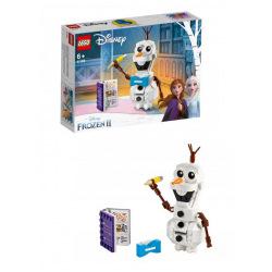 Конструктор LEGO Disney Princess Олаф (41169)