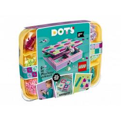 Конструктор LEGO DOTS Шкатулка с драгоценностями 41915 (41915)