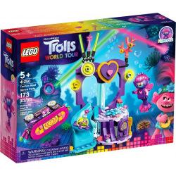 Конструктор LEGO Trolls Танцевальная техно-вечеринка на рифе (41250)