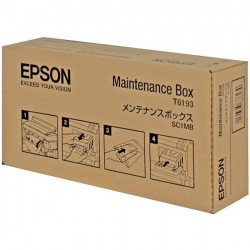 Ємність відпрацьованих чорнил Epson SC-T3000/5000/7000 (C13T619300)