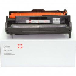 Копи Картридж (Фотобарабан) BASF для OKI  аналог 43979002 (BASF-DR-OKIB410)