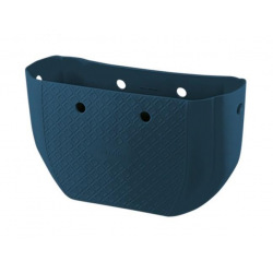 Корпус сумки синий MyMia (NV8801PETROL)