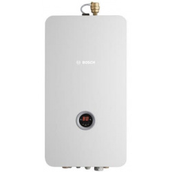 Котел електричний Bosch Tronic Heat 3500 4 UA, одноконтурний, 6 кВт (7738502596)