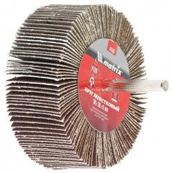 Круг пелюстковий для дрилі,P 80, 80х30х6 мм,  MTX (MIRI741449)