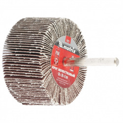Круг пелюстковий для дрилі, Р 80, 60х30х6 мм,  MTX (MIRI741249)
