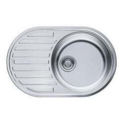 Кухонная мойка Franke Pamira PML 611i ()/770х500х165 (101.0255.793)