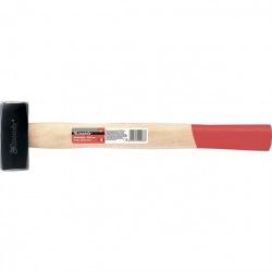 Кувалда 1000 г, дерев'яна ручка,  MTX (MIRI109029)