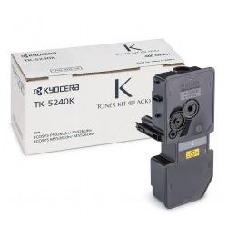Тонер Kyocera Mita TK-5240K Black (1T02R70NL0)