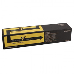 Тонер Kyocera Mita ТК-8305Y Yellow (1T02LKANL0)