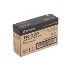 Тонер Kyocera Mita TK-1120 Black (1T02M70NXV)