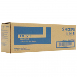 Тонер Kyocera Mita TK-170 Black (1T02LZ0NLC)