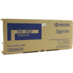 Тонер Kyocera Mita TK-350 Black (1T02LX0NLC)