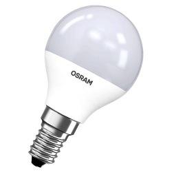 Лампа светодиодная Osram LED STAR E14 6.5-60W 4000K 220V P45 (4058075134263)
