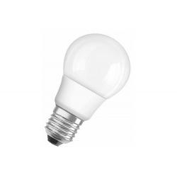 Лампа светодиодная Osram LED STAR E27 6.5-60W 4000K 220V P45 (4058075134324)