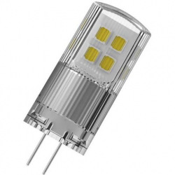 Лампа светодиодная Osram LED STAR PIN G4 3,5W 400Lm 12V 4000K (4058075369030)