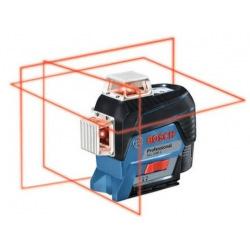 Лазер Bosch линейний GLL 3-80 C (0.601.063.R02)