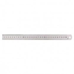Лінійка вимірювальна металева 300 мм,  SPARTA (MIRI305065)