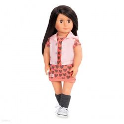 Кукла Our Generation Лили 46 см  (BD31154Z)