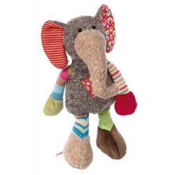 Мягкая игрушка sigikid Слоник мальчик 28 см  (38311SK)