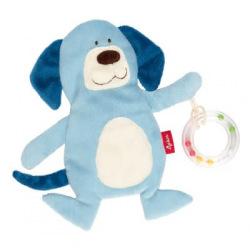 Мягкая игрушка sigikid Собачка 20 см  (41881SK)