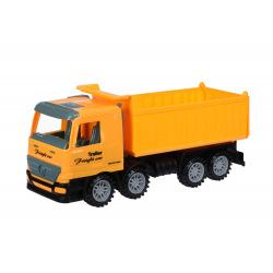Машинка инерционная Same Toy Super Comaination Самосвал желтый  (98-81Ut-2)
