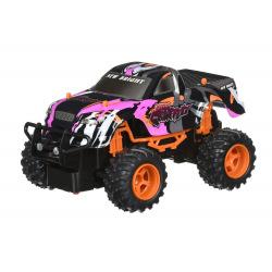 Машинка на р/у New Bright 1:24 GRAFFITI TRUCK Violet (2408F) (2408F-2)