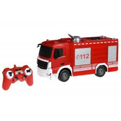 Машинка на р/к Same Toy Пожежна машина з распилювачем води  (E572-003)