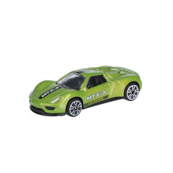 Машинка Same Toy Model Car Спорткар зеленый  (SQ80992-Aut-2)