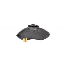 Маска на глаза+беруши, Wenger Eyemask with Ear Plugs, (чёрный) (604598)