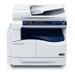 МФУ A3 Xerox WorkCenter 5024D (5024V_U)