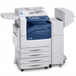МФУ A3 Xerox WorkCenter 7225i (WC7225i_S) Stand