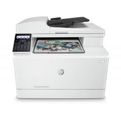 МФУ А4 цв. HP Color LJ Pro M181fw с Wi-Fi (T6B71A)