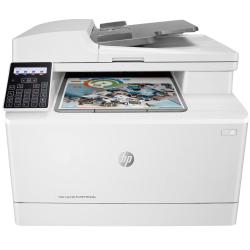 МФУ А4 цв. HP Color LJ Pro M183fw с Wi-Fi (7KW56A)