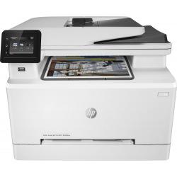 МФУ А4 HP Color LaserJet Pro M280nw (T6B80A) c Wi-Fi