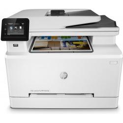 МФУ А4 HP Color LaserJet Pro M281fdn (T6B81A)