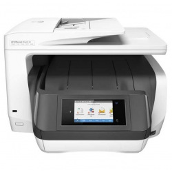 БФП A4 HP OfficeJet Pro 8730 з Wi-Fi (D9L20A)